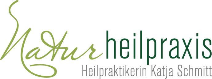 naturheilpraxis schmitt Logo